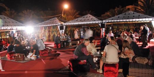 Village cous cous fest