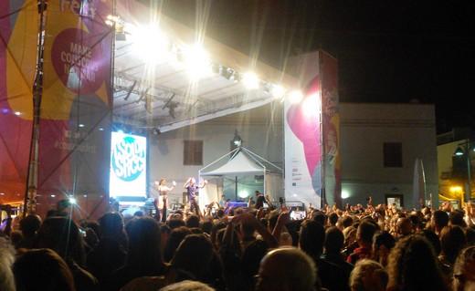 Spettacoli Cous Cous Fest