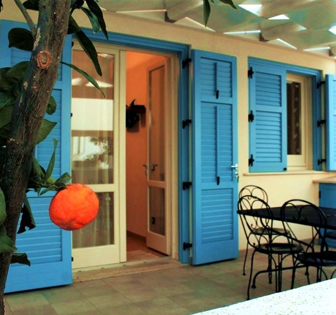 San vito lo capo appartamenti villette case vacanza mini for Appartamenti barcellona affitto annuale