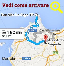 Cartina Sicilia Segesta.Tempio E Teatro Di Segesta Provincia Di Trapani San Vito Web